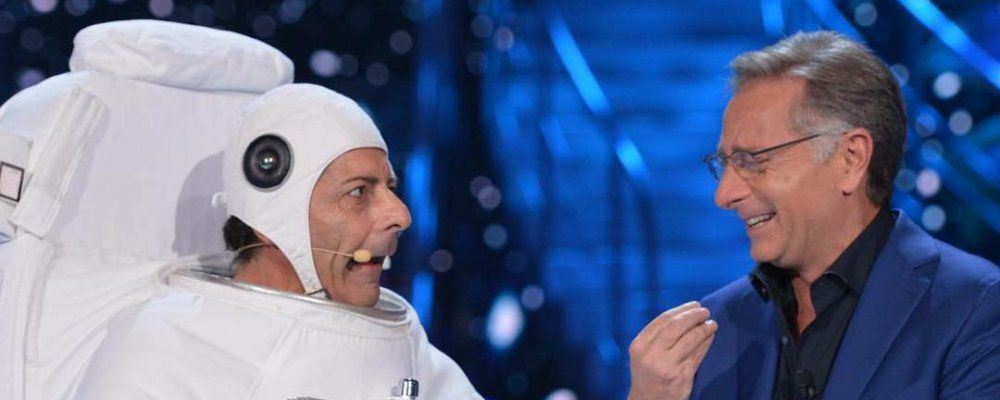 Paolo Bonolis, dopo il successo di Ciao Darwin 7 tra Rai e Mediaset