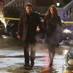 Castle, tre nuovi episodi della sesta stagione per Kate e Castle