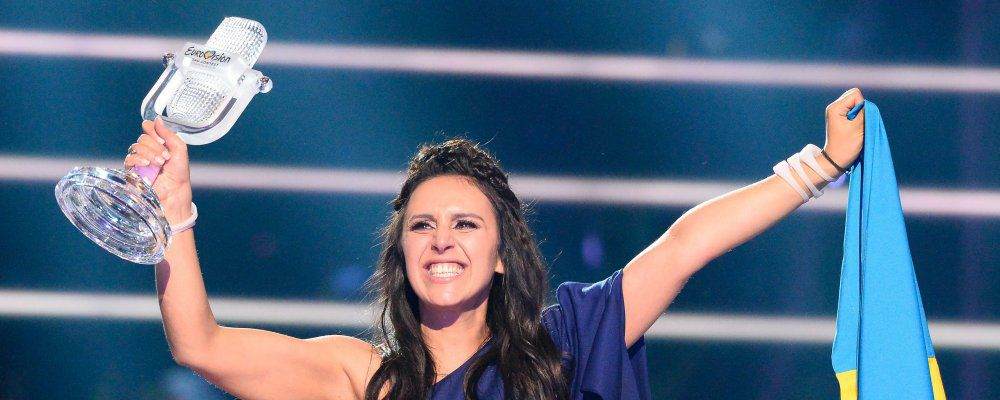 Eurovision Song Contest 2016: vince l'ucraina Jamala, la Michielin solo 16esima