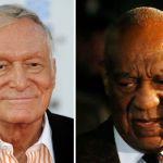 Scandalo Bill Cosby, coinvolto anche Hugh Hefner di Playboy