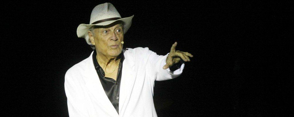 Addio Giorgio Albertazzi, è morto il grande attore di teatro