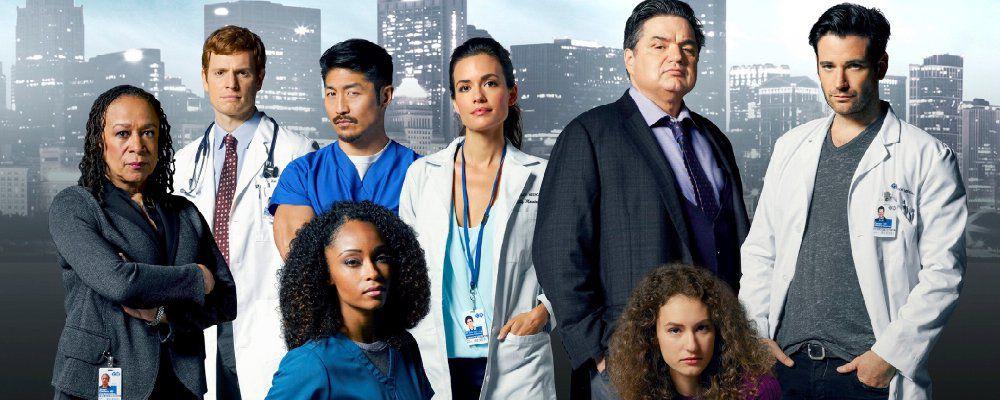 Chicago Med, la nuova serie su Premium Stories al via dal 27 maggio