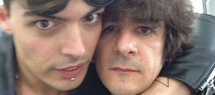"""Stash e Francesco Mandelli, pace fatta: """"La musica vincerà sempre"""""""
