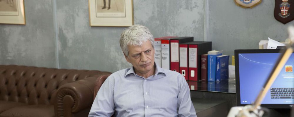 Romanzo Siciliano, anticipazioni della settima puntata: Neri sotto ricatto