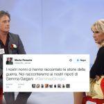 #gemmaegiorgio, la coppia Over di Uomini e donne conquista Twitter