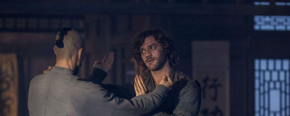 Marco Polo 2, torna la serie Netflix 'italiana' con Pierfrancesco Favino e Lorenzo Richelmy