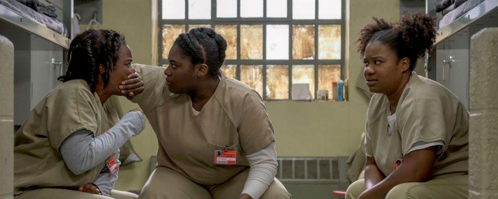 Orange Is The New Black, in prima tv su Premium Stories la quarta stagione