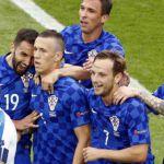 Ascolti tv: vince ancora in prime time Euro 2016 con il match Croazia-Spagna