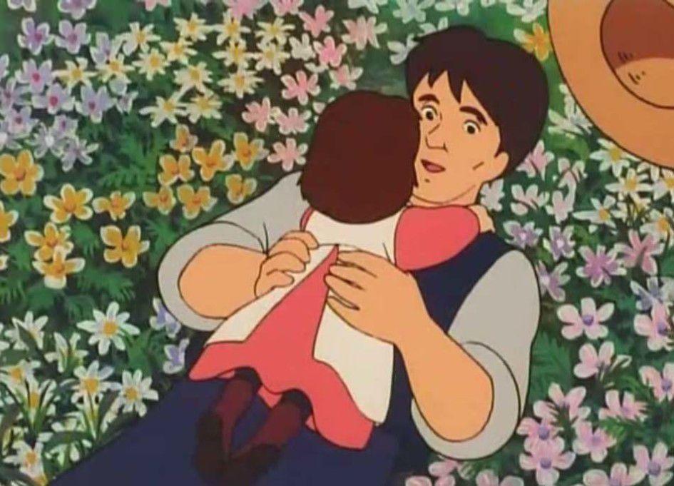 Disagio anni ottanta: i cartoni animati più tristi e strappa lacrime