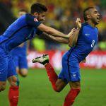 Ascolti tv: 7.5 milioni per Francia-Romania, podio inedito per il Socialscore