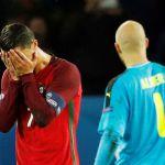 Ascolti tv, Portogallo - Austria vince con 5,5 milioni di telespettatori