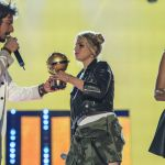 Mtv Awards 2016, tutte le foto da Firenze
