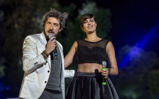 Mtv Awards 2016, tutte le foto da Firenze