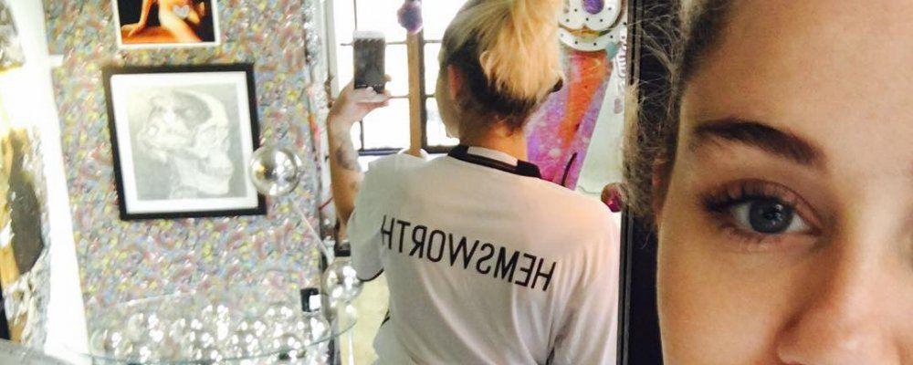 Miley Cyrus e Liam Hemsworth la conferma del ritorno di fiamma