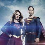 Supergirl, Tyler Hoechlin da 'Teen Wolf' a Superman: ecco la prima foto in costume