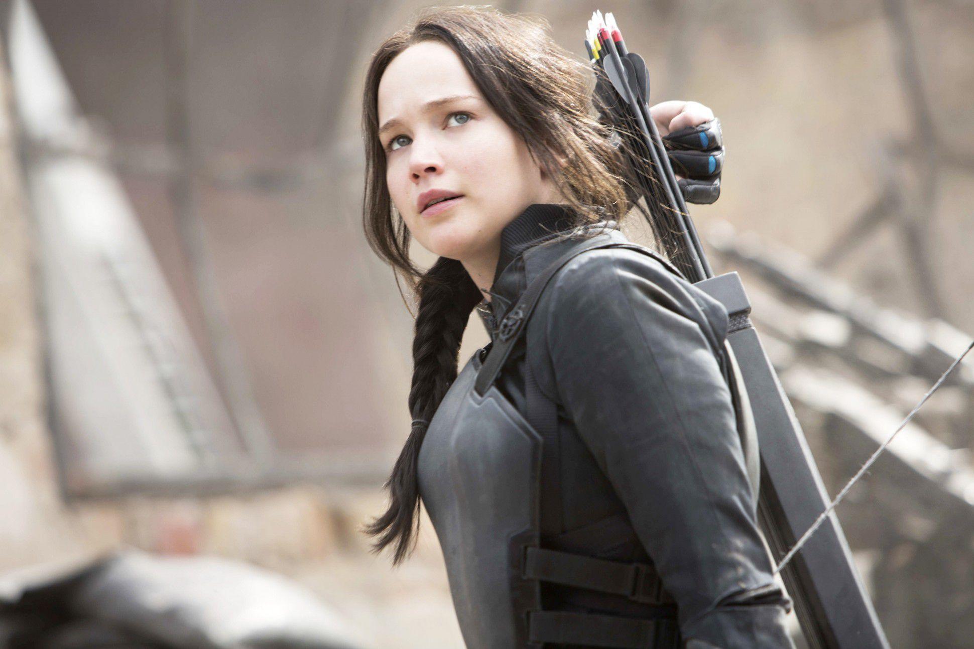 Hunger Games: Il canto della rivolta – parte II: trailer, tr