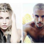 Emma Marrone, spunta una nuova fiamma: Baptiste Giabiconi