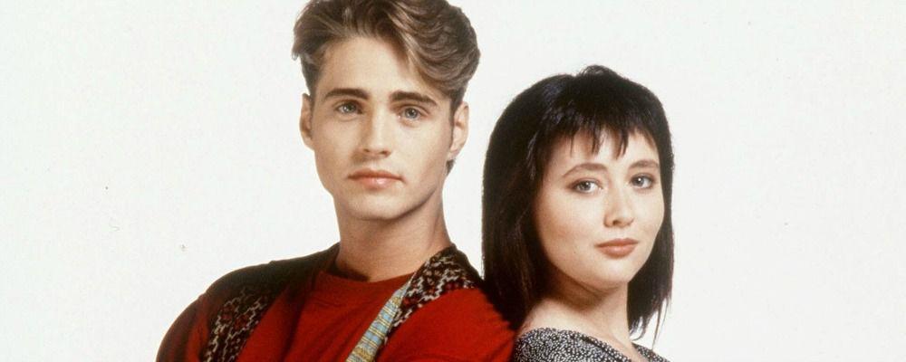 Beverly Hills, Jason Priestley: 'Shannen Doherty è una combattente. Per lei solo amore'