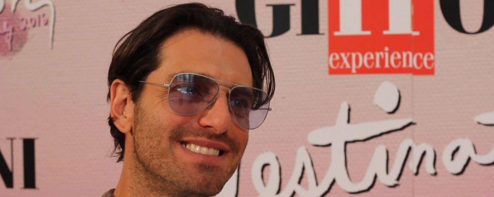 Giampaolo Morelli da Coliandro al karaoke in auto per Rai1: 'Investirò i Pokemon cantando'