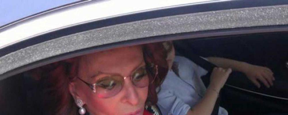 Sophia Loren regina di Napoli, sabato la cittadinanza onoraria