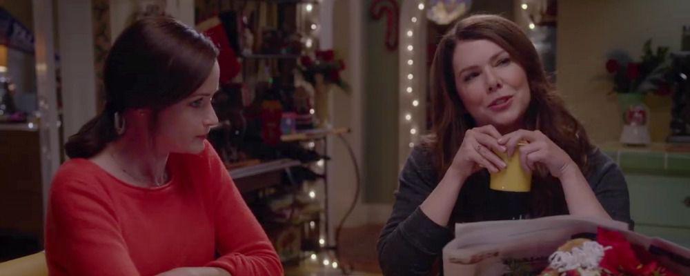 Una mamma per amica revival, il trailer e la data: Gilmore una volta, Gilmore per sempre