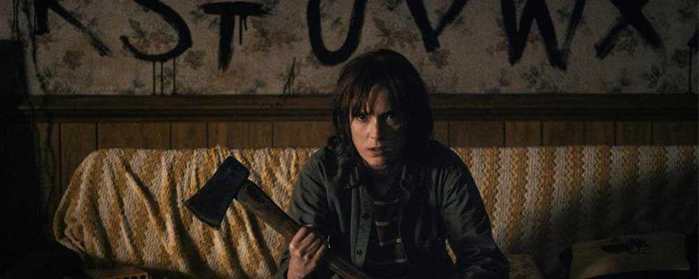 Stranger Things, su Netflix la serie tributo sci-fi Anni 80 con Winona Rider