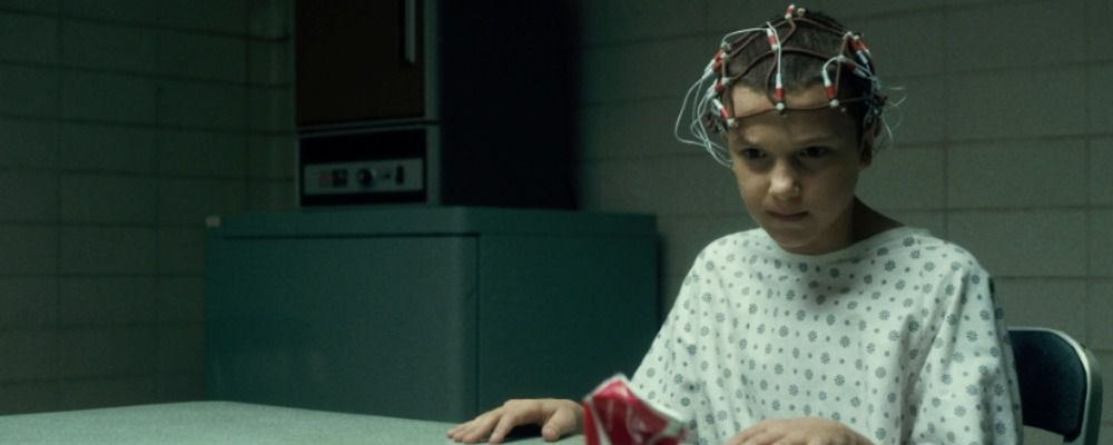 Stranger Things, la serie di Stephen King che non è di Stephen King