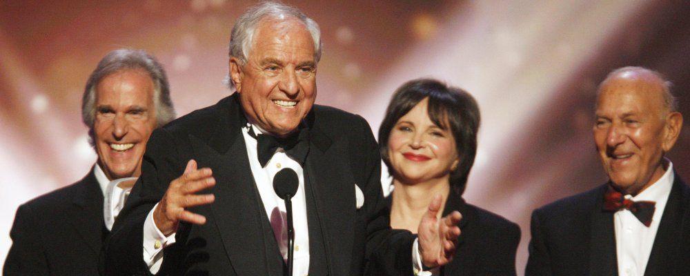 Addio Garry Marshall, è morto il regista di Happy Days e Pretty Woman