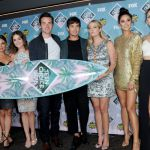 Teen Choice Awards 2016: tutti i vincitori. Pretty Little Liars e Teen Wolf le più amate