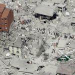 Terremoto, i cambi di programmazione di venerdì 26 agosto