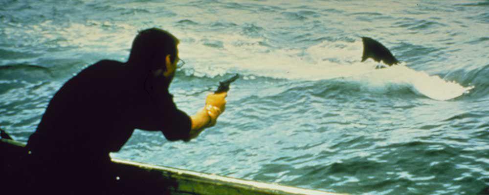 Lo squalo, il film cult di Steven Spielberg, trama, cast e curiosità