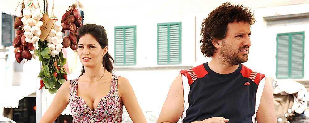 Una moglie bellissima, il film che consacrò l'amore tra Laura Torrisi e Leonardo Pieraccioni