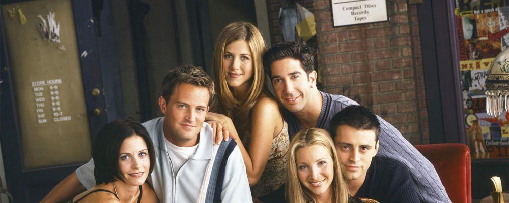 Friends arriva su Netflix: 10 cose che (forse) non sapete sulla serie