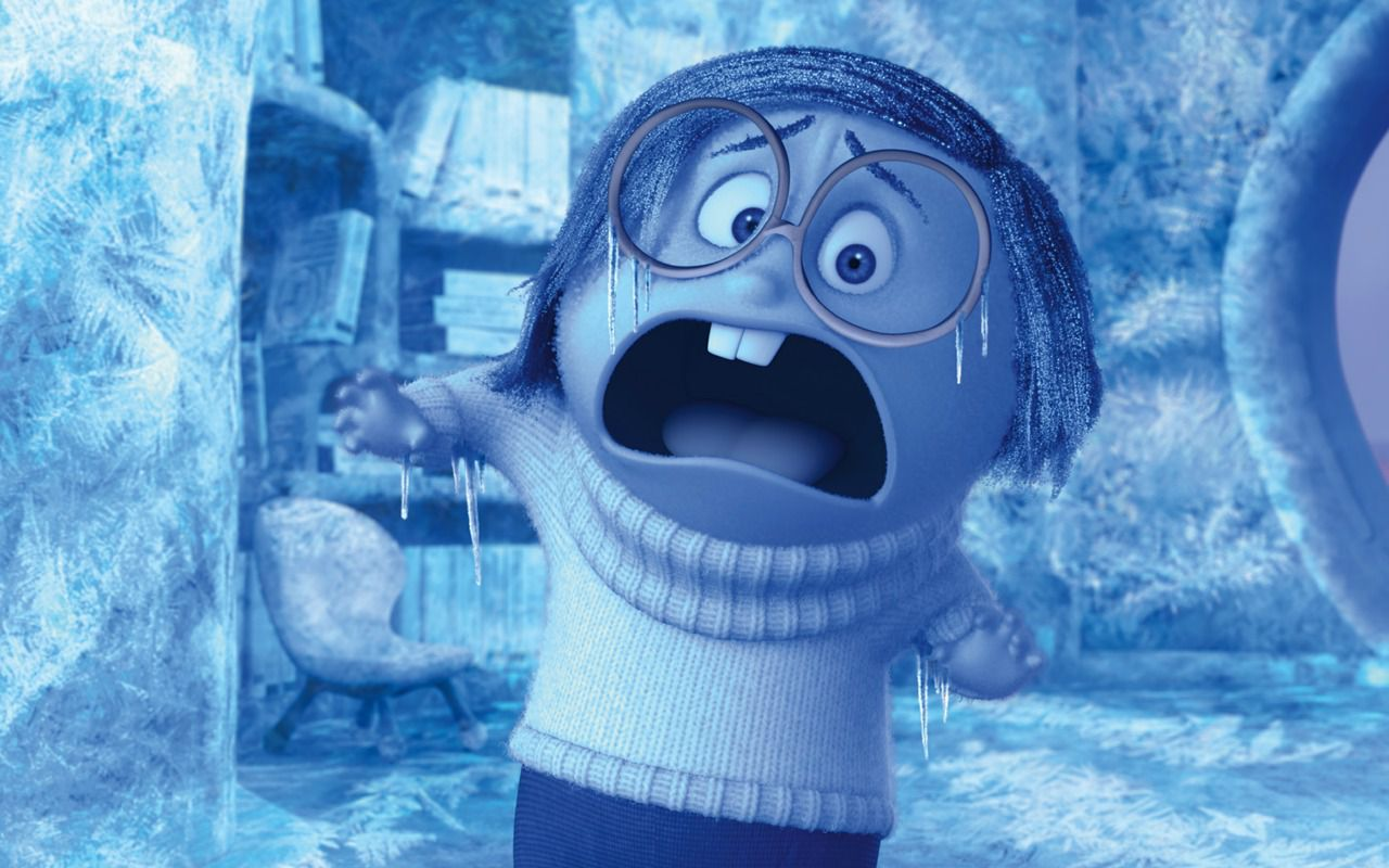Inside out: trama curiosità e recensione del film pixar u2013 tvzap