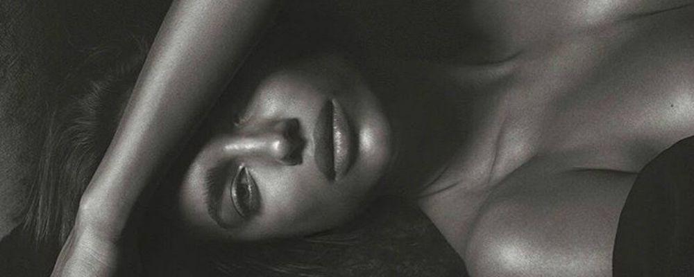 Irina Shayk senza veli: 'Con una donna? Mai: sono russa, amo gli uomini e i diamanti'