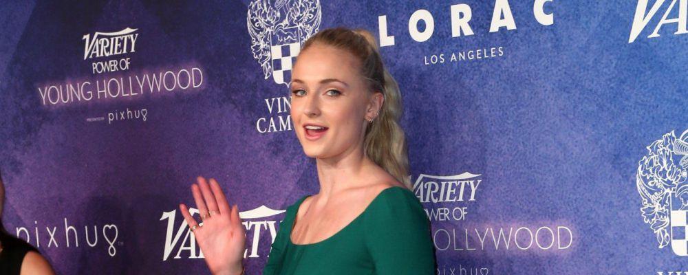 Game of Thrones 7, Sophie Turner: 'Il destino di Sansa e il finale della serie'