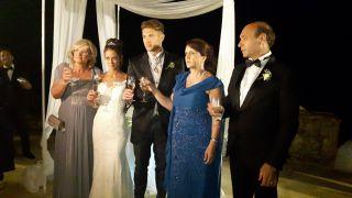 Uomini e Donne, le foto delle nozze di Teresa Cilia e Salvatore Di Carlo