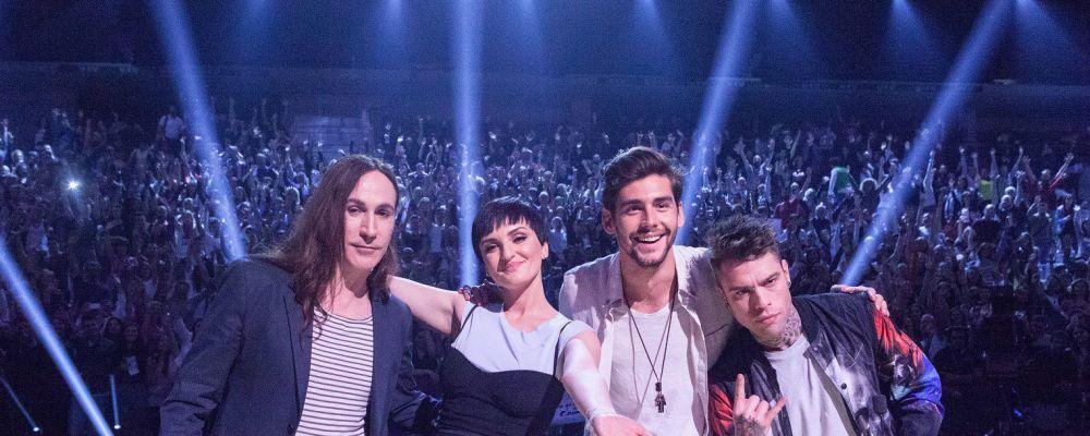 X Factor 2016, ultime audizioni prima dei Bootcamp: arriva anche Mara Maionchi
