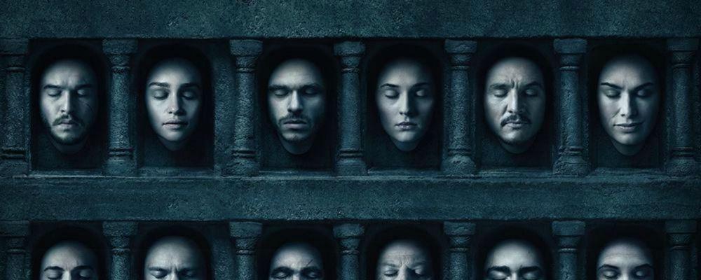 Il primo trailer della serie di Woody Allen, un atteso ritorno per Game of Thrones