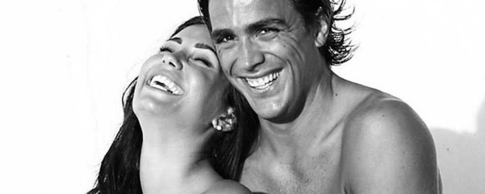 Federica Nargi e Alessandro Matri: è nata Sofia