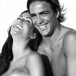 Federica Nargi incinta, l'annuncio di Alessandro Matri