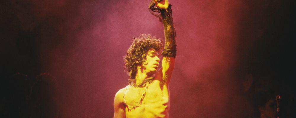 Rock Legends – Prince: alla scoperta del genio di Minneapolis su Sky Arte