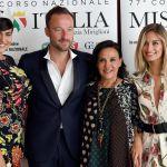 Miss Italia 2016, speed date con Raoul Bova e Snapchat per sopravvivere ai talent
