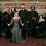 I Medici, Maddalena incinta: anticipazioni dell'8 novembre