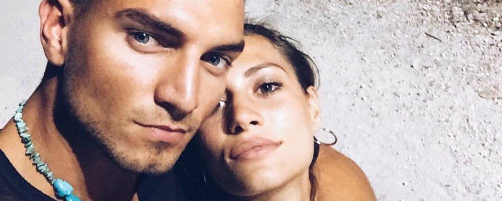 Beatrice Valli: 'Ho sbagliato a lasciare Marco Fantini, ora vogliamo un figlio'