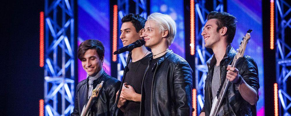 X Factor 2016, parlano i Jarvis: 'Ecco perché ci siamo ritirati. E abbiamo detto no anche ad Amici'
