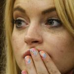 Lindsay Lohan, brutto incidente in barca: dito mozzato