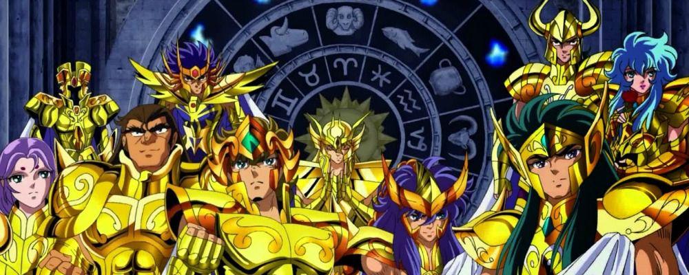 I Cavalieri dello Zodiaco compiono 30 anni: quando l'oroscopo era epico
