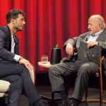 L'intervista, da Costanzo il nuovo arresto di Fabrizio Corona