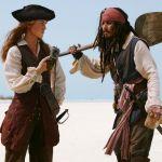 Pirati dei Caraibi, la maledizione del forziere fantasma: continua la saga in tv